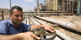 كردستان العراق يوقف إنتاج النفط في حقلين