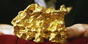 استقرار أسعار الذهب عند 1300دولار
