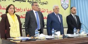 وفد من ثوري فتح يصل غزة
