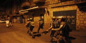 الاحتلال يعتقل شابا على حاجز عسكري قرب جنين