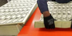 الدولار يهبط ويتجه لأكبر انخفاض أسبوعي
