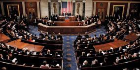 واشنطن تصادق على قانون يسمح بمطالبة السلطة بتعويضات