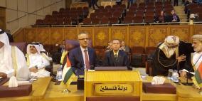 وزير العدل: إنجازات قطاع العدل لن تكتمل إلا بإنهاء الانقسام