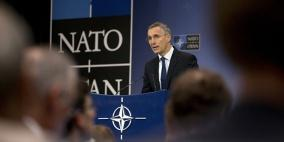 الحلف الأطلسي يعلن انضمامه للتحالف ضد تنظيم داعش