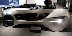 """ميتسوبيشي تطلق سيارتها الذكية """"إميراي 4"""""""