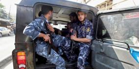 المركز الفلسطيني: شرطة غزة تعتقل 5 اعضاء من طواقم منظمات حقوق الإنسان