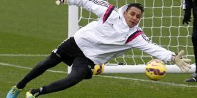 ريال مدريد يستعيد عملاقه
