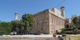 الهباش يقرر انعقاد المحكمة العليا في الحرم الإبراهيمي