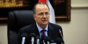 مصطفى: مهمتنا تحسين ظروف أهلنا في الشتات وإحداث تغيير إيجابي في أوضاعهم