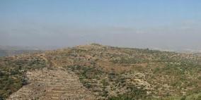سر المنتجع الأثري على جبل المنطار