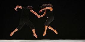 مهرجان رام الله للرقص المعاصر ينطلق معلناً: وتستمر قصتنا