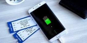الاحصاء: نصف الأسر الفلسطينية تمتلك هاتفا ذكيا