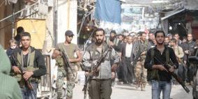 """أمين سر فتح في لبنان: مُصرون على الحسم الأمني في """"عين الحُلوة"""""""