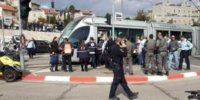 مقتل بريطانية بعملية طعن في القدس