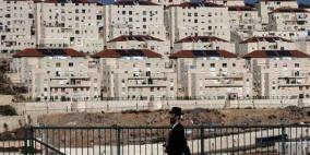 15 ألف وحدة استيطانية جديدة في القدس