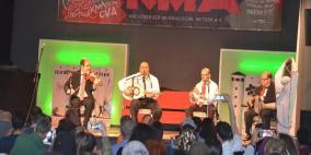 برلين: بمشاركة دائرة شؤون المغتربين... تنظيم مهرجان الثقافة الفلسطينية الأول