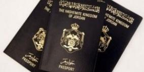 تسهيلات أردنية لفلسطينيي ٤٨