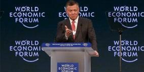 """الأردن: افتتاح أعمال المنتدى الاقتصادي العالمي """"تمكين الأجيال نحو المستقبل"""""""