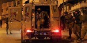الاحتلال يدهس مواطنا ويصيبه قرب قلقيلية