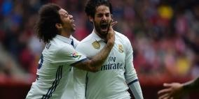 """هل """"يشتري"""" ريال مدريد الدوري الإسباني بمليون يورو؟"""