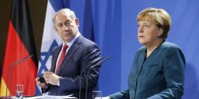 """برلين ترفض طلب اسرائيلي بعدم الاجتماع بمنظمة """"كسر الصمت"""""""
