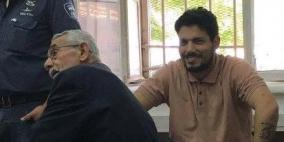 محكمة الاحتلال تمدد اعتقال الناشط المقدسي صبيح