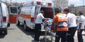 مصرع شاب من طولكرم بحادث سير داخل أراضي الـ48