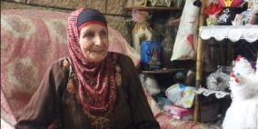 أم جمال..تروي بذكرياتها حكاية وطن وتاريخ