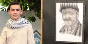 عمرو رضوان.. صغير أعاد حياة الكبار الذين ماتوا