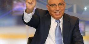 نائب أردني: السلطة رأس الشرعية وتنسيق ثلاثي لدعمها