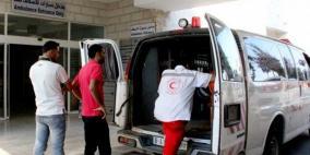 وفاة طفل دهساً شرق بيت لحم