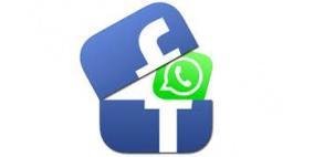 """غرامة فلكية على """"فيسبوك"""" بسبب """"واتساب"""""""
