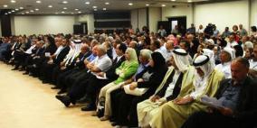 ممثلو الجاليات الفلسطينية يدعمون قرارات المؤتمر الشعبي لإنهاء الانقسام واستعادة الوحدة