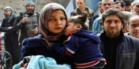 اتحاد الجاليات الفلسطينية في أوروبا ينظم حملة تبرعات لللاجئين الفلسطينيين القادمين إلى أوروبا