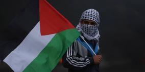 مواجهات مع قوات الاحتلال في نابلس وقراها