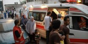 مصرع طفل بالرصاص في شجار وسط القطاع