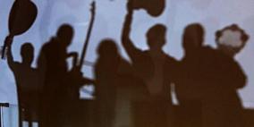 """""""الإنس والجام"""": الموسيقى في مواجهة الاحتلال"""