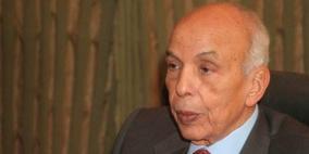 وفاة الكاتب الصحفي المصري إبراهيم نافع في دبي