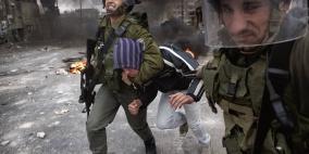الاحتلال يعتقل شابا من يعبد على حاجز عسكري
