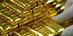 الذهب يصل إلى أعلى مستوى