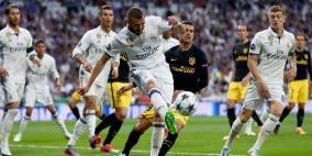 الخطايا التسع لريال مدريد في الليجا