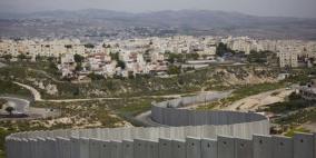 الاحتلال يدرس فرص سيادته العسكرية على مناطق فلسطينية
