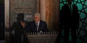 الرئيس لمؤتمر الأزهر: لم يولد من يساوم على القدس وسلامنا لن يكون بأي ثمن
