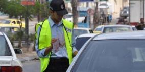 المواصلات تبدأ بتنفيذ نظام عمل المركبات الحكومية للقطاع المدني