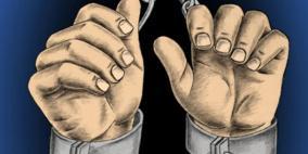 الاحتلال يحكم بسجن اسير من قباطية 24 شهرا وغرامة 6 الاف شيكل