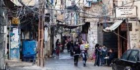 كوارث إنسانية تنتظر اللاجئين الفلسطينيين في لبنان