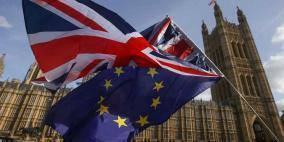 بريطانيا تريد اتفاقا تجاريا مع الاتحاد الاوروبي