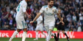 فيديو.. ريال مدريد ينفجر أمام ديبورتيفو لاكورونيا