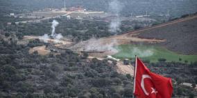 مصر: العملية العسكرية التركية انتهاك لسيادة سوريا