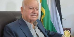 """الأغا يطالب بعقد مؤتمر دولي لمواجهة تحديات """"الأونروا"""""""